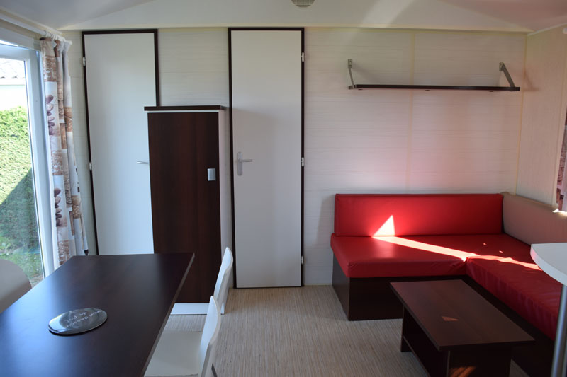 Mobil-home OHARA