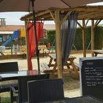 Snack, restauration rapide au camping des dunes en Vendée (85)