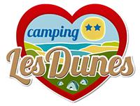Camping Les Dunes à Talmont Saint Hilaire en Vendée (85)